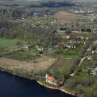 Koknese re-categorized as a parish